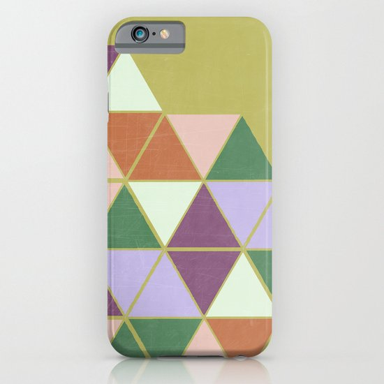 Hexaflexagon iPhone & iPod Case