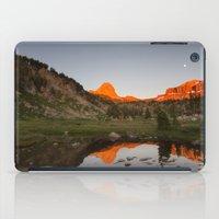 Alpenglow iPad Case