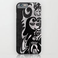 Cosmic Soup - Before Consciousness  Takes Form iPhone 6 Slim Case