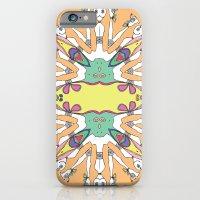 Caleidoscópicas [1] iPhone 6 Slim Case