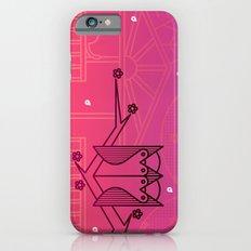 Natural Born Rodent Killers (Pt. 2) iPhone 6 Slim Case