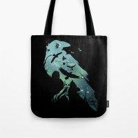 Night's Watch Tote Bag