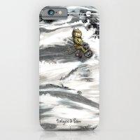 Beasts of Montreal iPhone 6 Slim Case