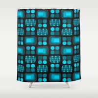 It Is What It Is 2 Shower Curtain