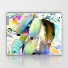 Banana Cut Laptop & iPad Skin