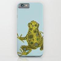 Little Frog iPhone 6 Slim Case