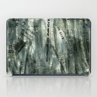 Receipts iPad Case