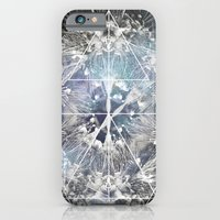 iPhone & iPod Case featuring COSMIC NATURE II by Plástica