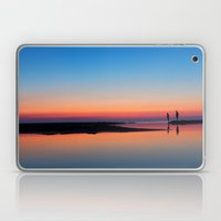Pastels at Sunset Laptop & iPad Skin