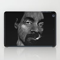Snoop Dogg iPad Case