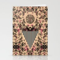 T.C.I.S.W. Stationery Cards