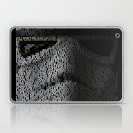 Laptop & iPad Skin featuring Super Trooper by Robotic Ewe