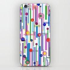 Plink (see Also Plink Ch… iPhone & iPod Skin