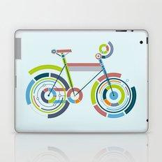 Bicyrcle Laptop & iPad Skin