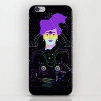 Frida Boreal iPhone & iPod Skin
