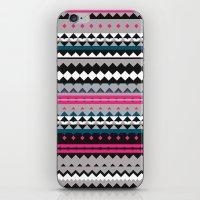 Mix #476 iPhone & iPod Skin
