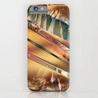 Broad-mindedness iPhone 6 Slim Case