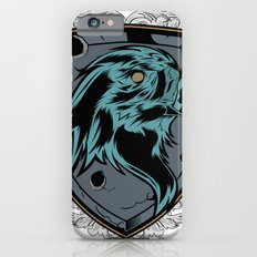 save the eagles Slim Case iPhone 6s