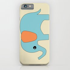 Elephant 3 iPhone 6 Slim Case