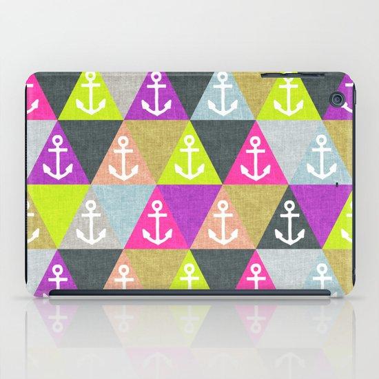 Ahoi! iPad Case