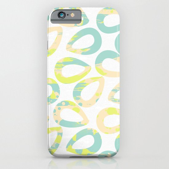 Seafoam iPhone & iPod Case