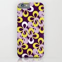 loopy pattern 2 iPhone & iPod Case