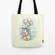 It's never too late to fly Tote Bag