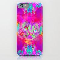 Briah-Lady Jasmine iPhone 6 Slim Case