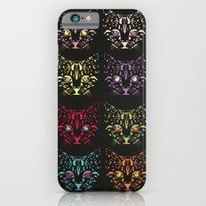 CAT FANTASY Slim Case iPhone 6s