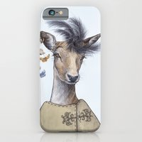 Fashion deer iPhone 6 Slim Case