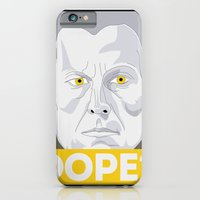 iPhone & iPod Case featuring Lance Armstrong - Still Dope or Just Dope? by Salmanorguk