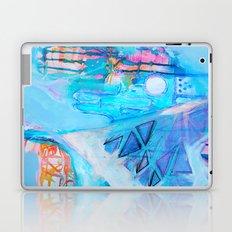 Sacred Symbols - Bend of Ivy Laptop & iPad Skin