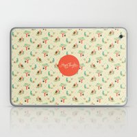 Playground Critters Laptop & iPad Skin