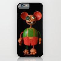 Juca Favolas iPhone 6 Slim Case