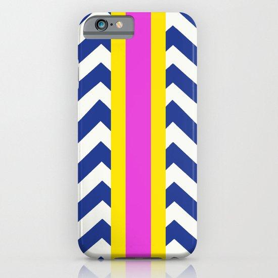 Raja Summer Chevron  iPhone & iPod Case