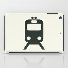 Train iPad Case