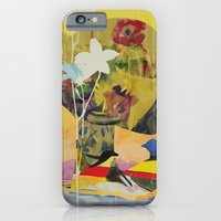 iPhone & iPod Case featuring make believe by manish mansinh
