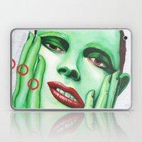 Close Up 7 Laptop & iPad Skin