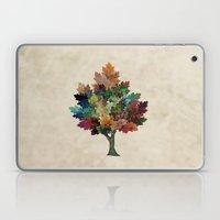 Fall Is Back! Laptop & iPad Skin