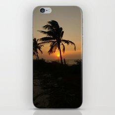 Mayan Paradise iPhone & iPod Skin