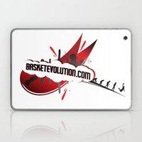 Staz Evolution II Laptop & iPad Skin