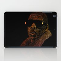Jay-Z Color iPad Case