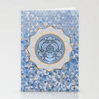 Cubandala Stationery Cards