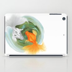 Koi iPad Case