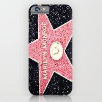 Walk Of Fame iPhone 6 Slim Case