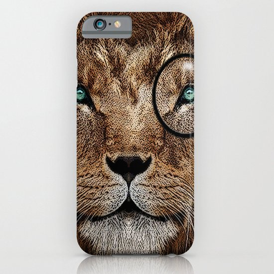 Noble iPhone & iPod Case