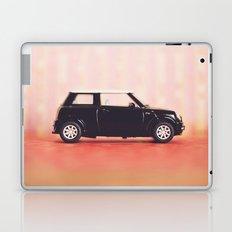Mini Cooper Laptop & iPad Skin