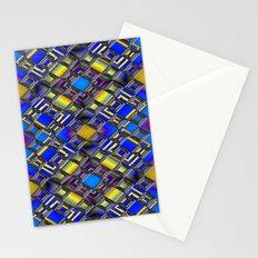 Diamond Graphix Stationery Cards
