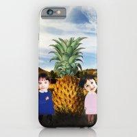 iPhone & iPod Case featuring WE FOUND IT by SARAH KOHLER - TWENTYBLISS