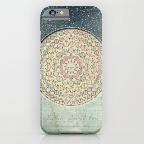 Washington D.C. iPhone & iPod Case